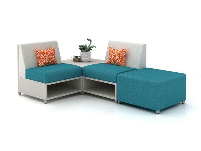 AIS LB Single Seat Lounge