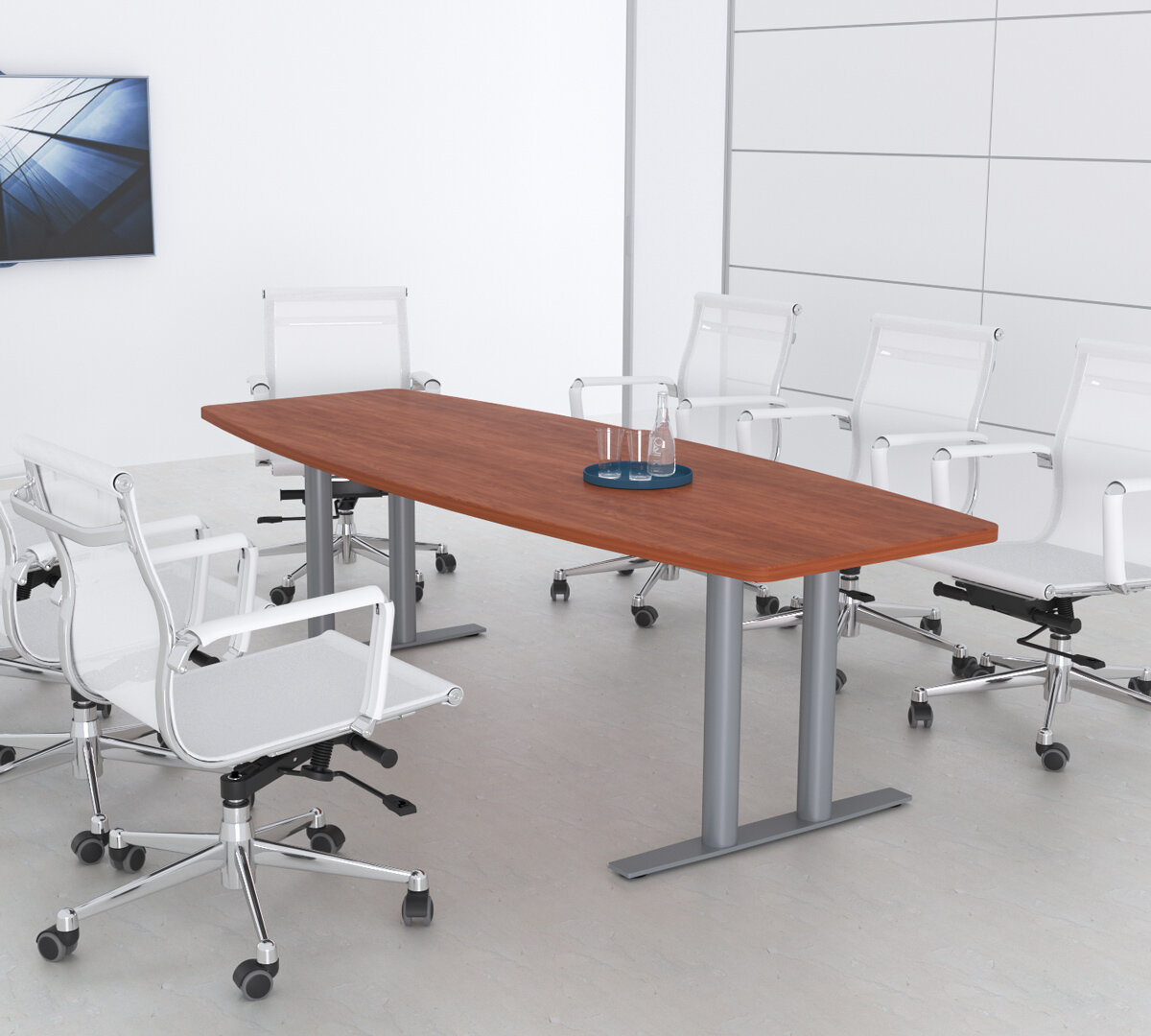 SpecialT Sienna 2TL   Conference Table