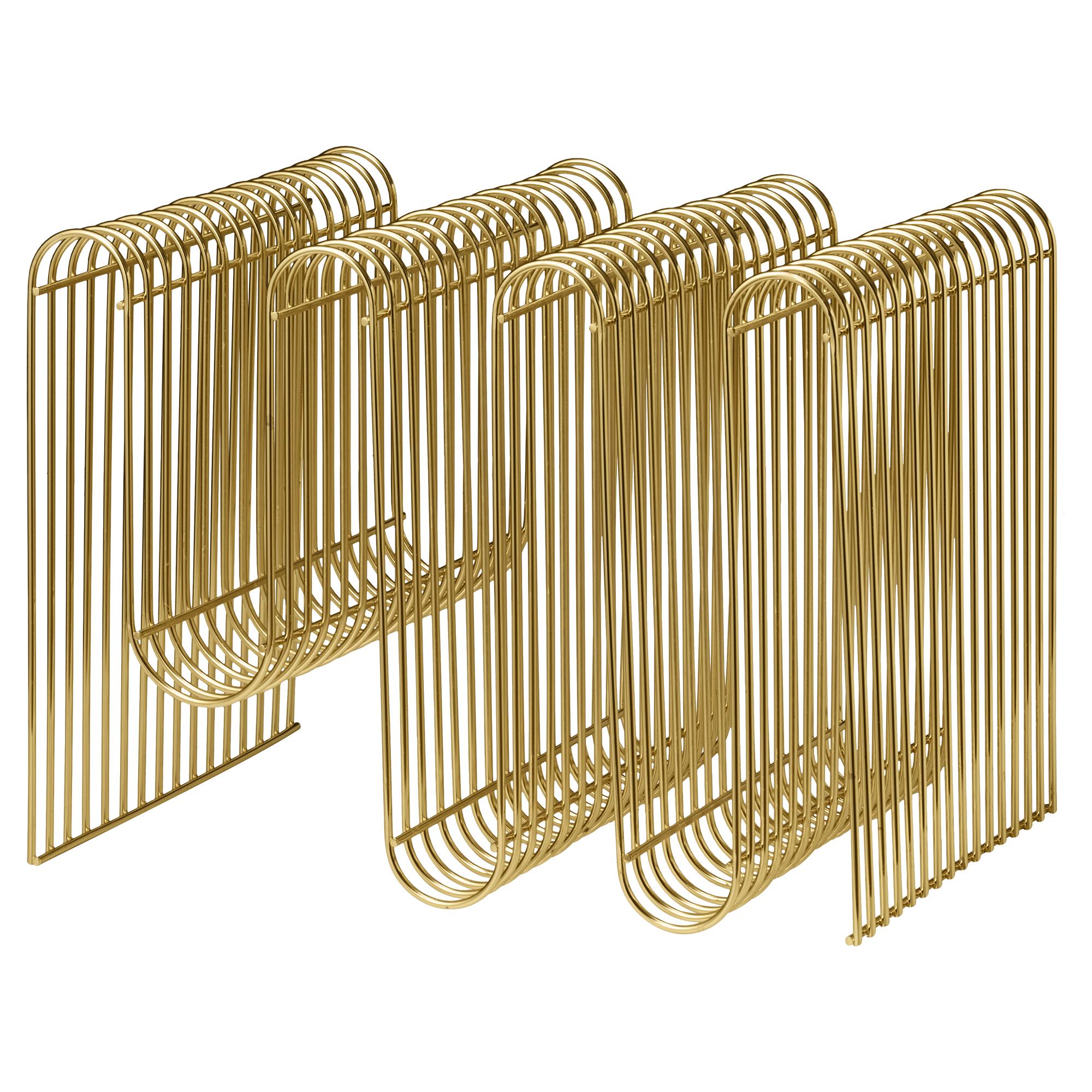 500200005081_CURVA magazine holder_gold.jpg