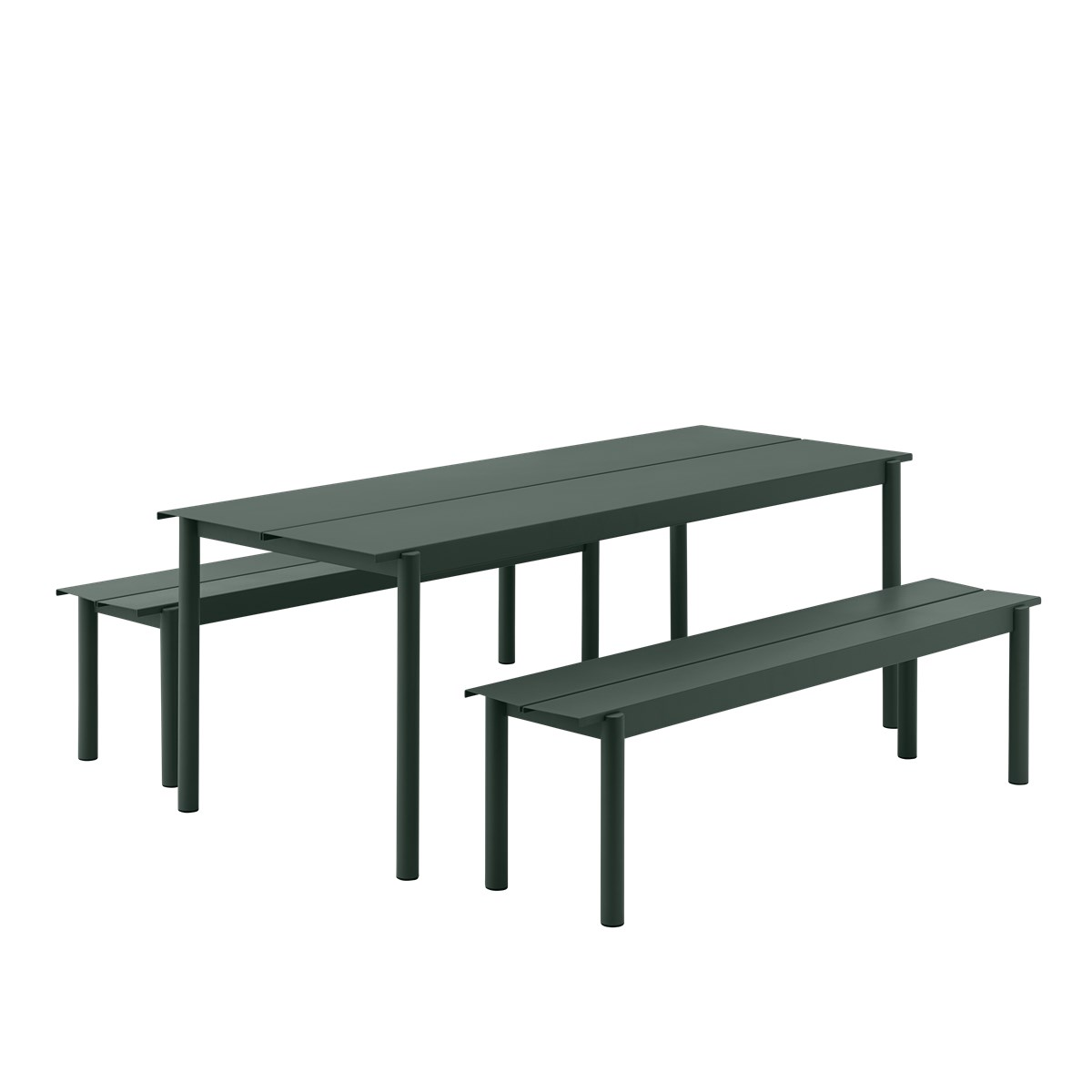 Linear-steel-outdoor-set-200x75-dark-green-Muuto-hi-res.jpg