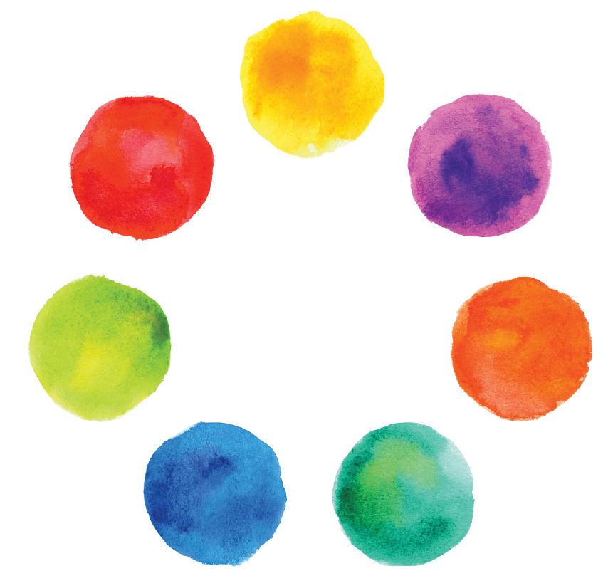 The Simple Seven WATERCOLOR Logo Square RGB white center SMALL copy.png