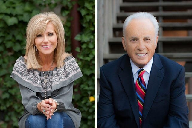 Beth Moore (left) and John MacArthur (right) were involved in a highly publicized dispute recently. Read on to explore what we Christians may learn from disputes like this, so we can be lights in our conversation killing culture.