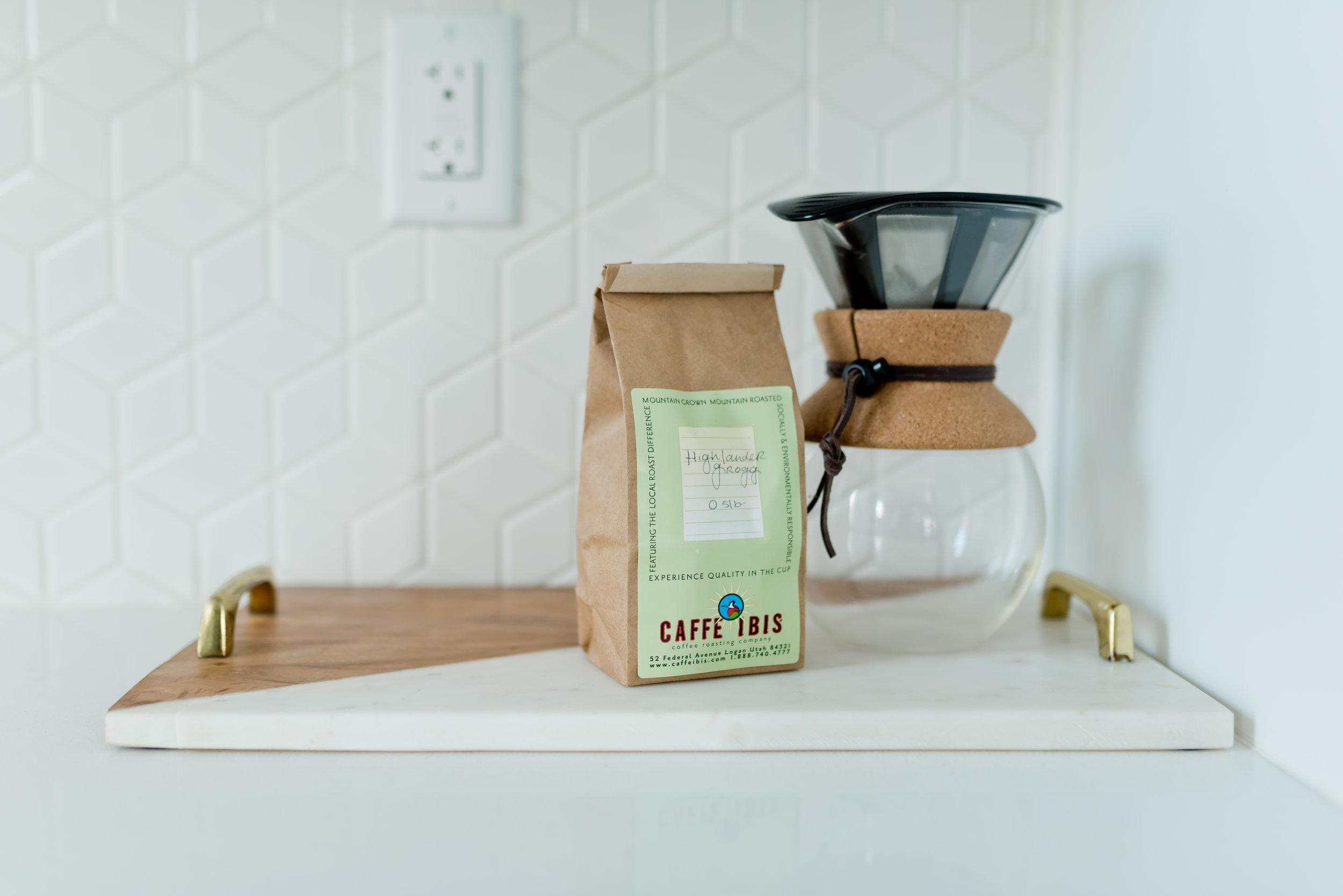 Fresh Cafe Ibis Coffee, drinks & treats