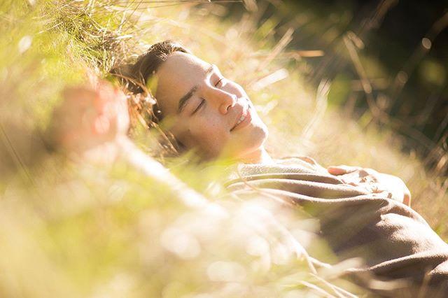 🧝♂️ living breathing healing human  being