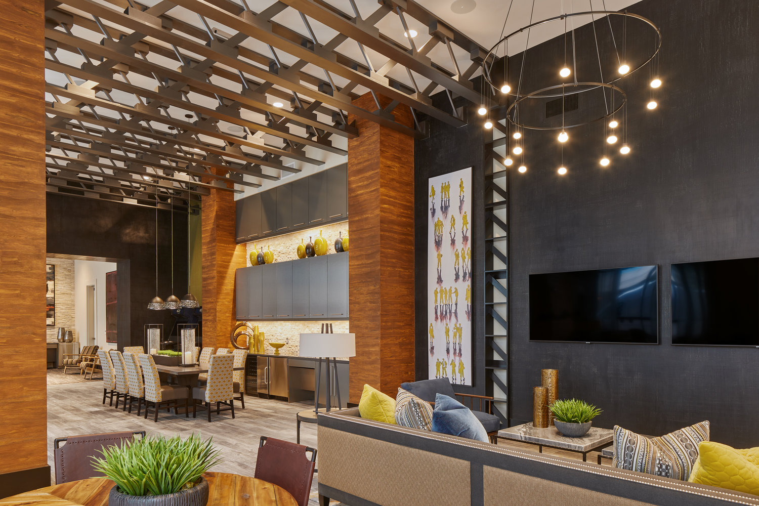 On Budget Multi-Family Residential Design | Linowes