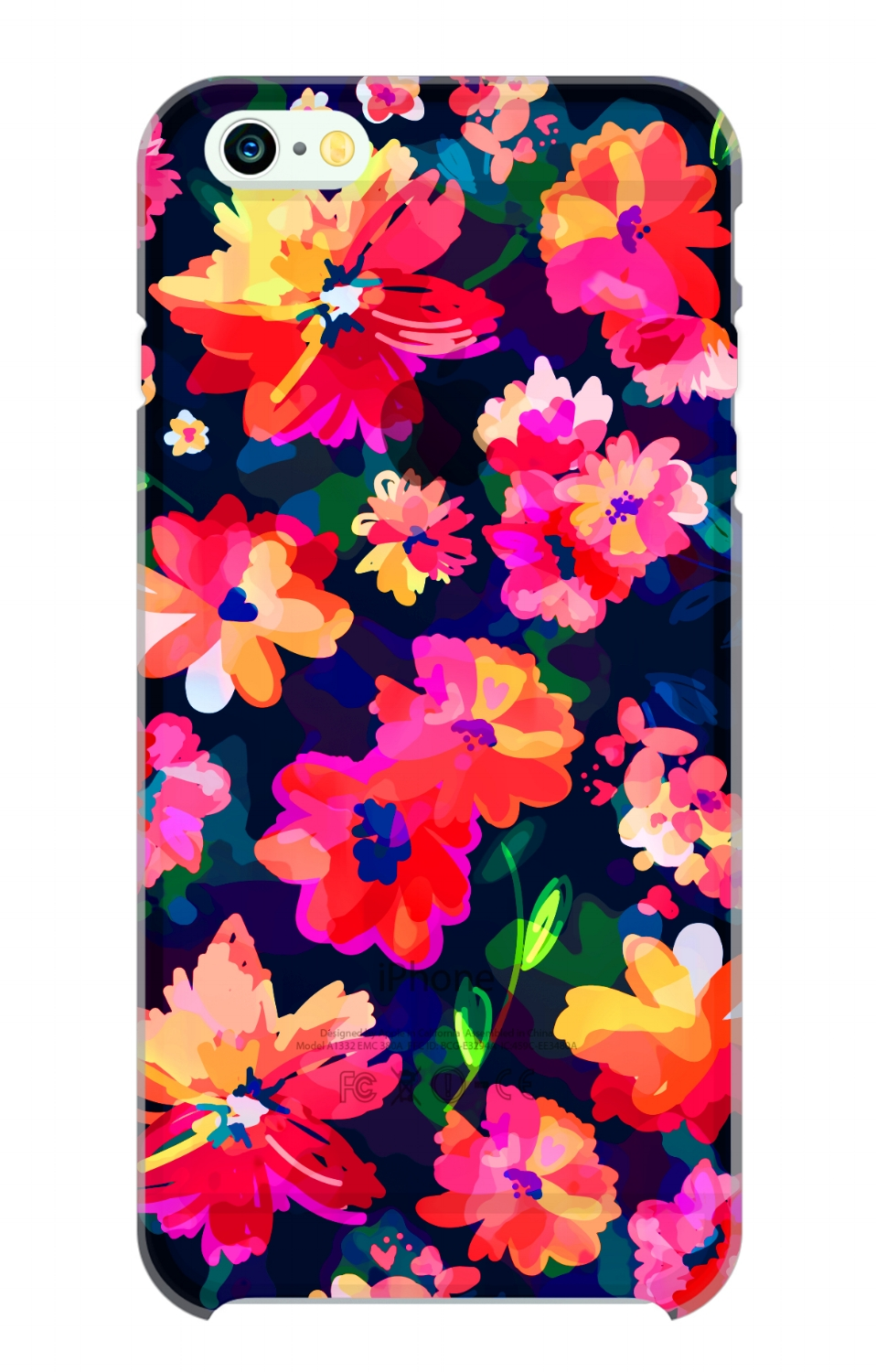 Phone Cases - We can customize your designs on any phone case from iPhone to Android to tablets.