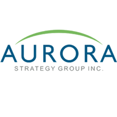 Copie de Aurora Strategy Group
