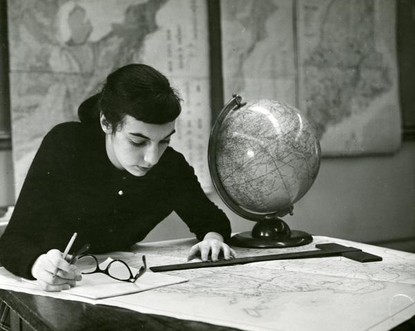 Geography class, circa 1957-1958.jpg