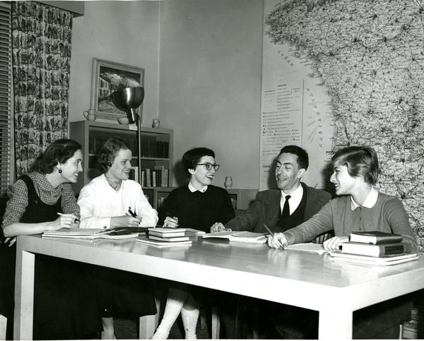 French Class, circa 1956.jpg