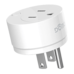 Dome On/Off Plug-In Switch