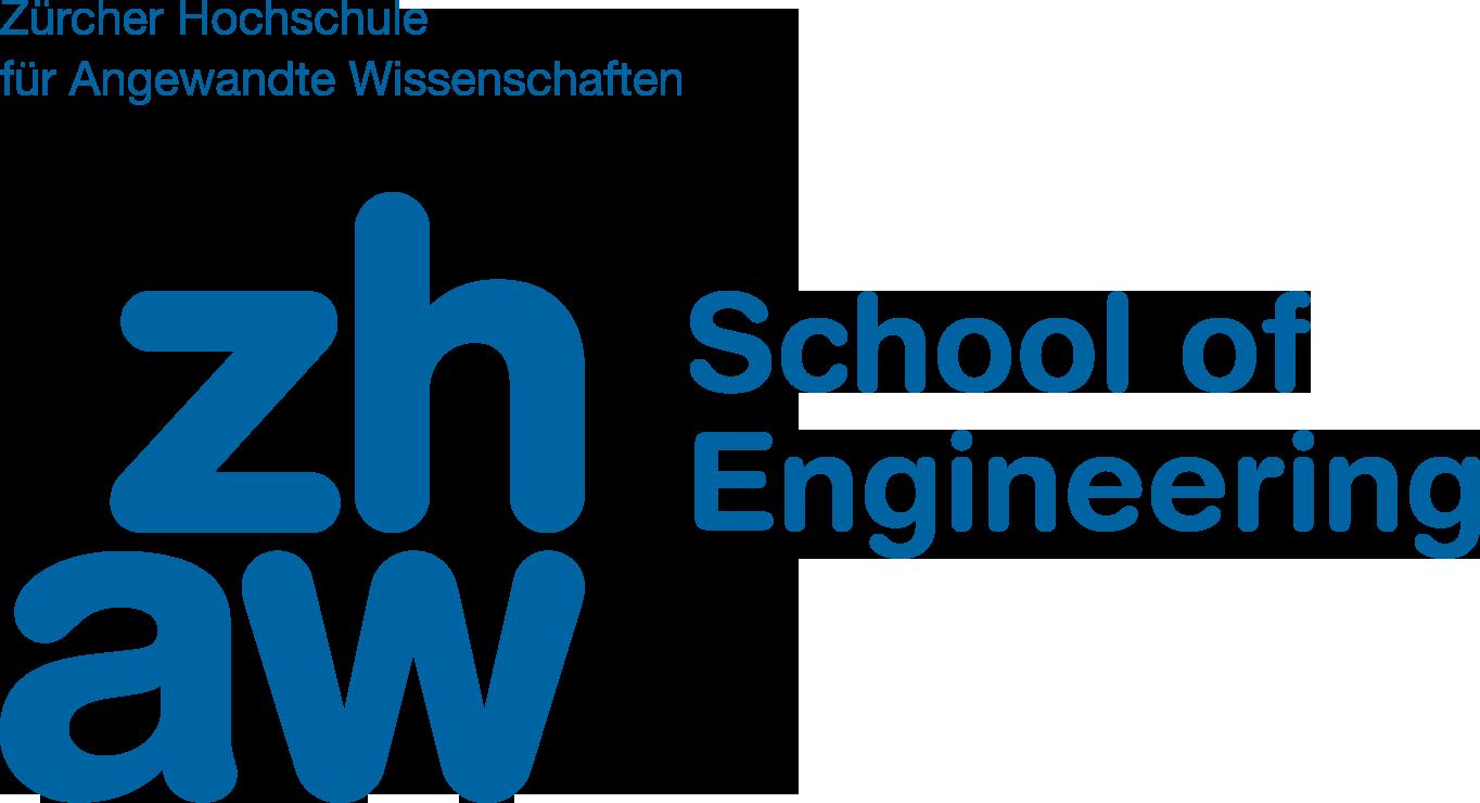 Zurich University of Applied Sciences | ZHAW | School of Engineering