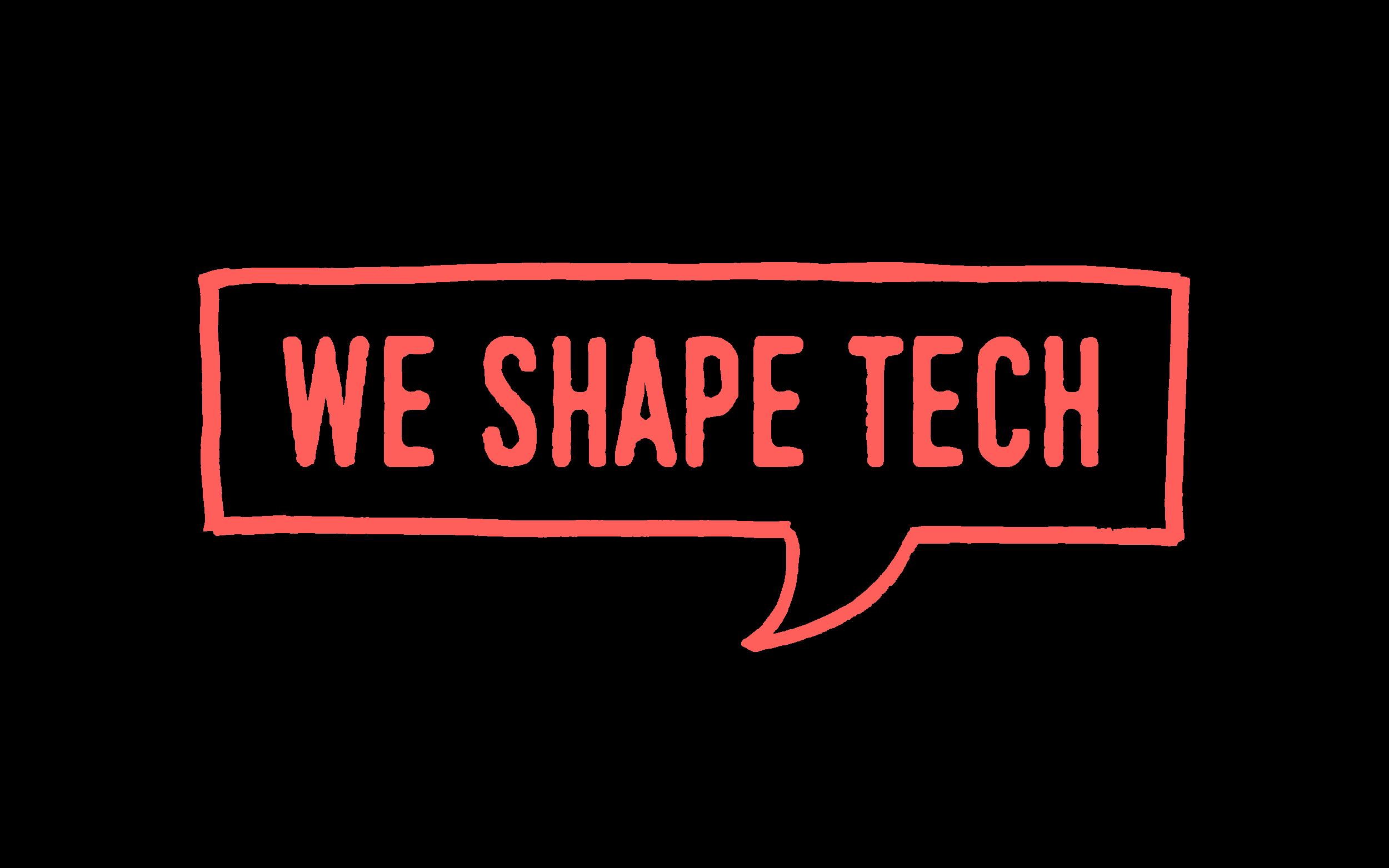 Copy of WeShapeTech