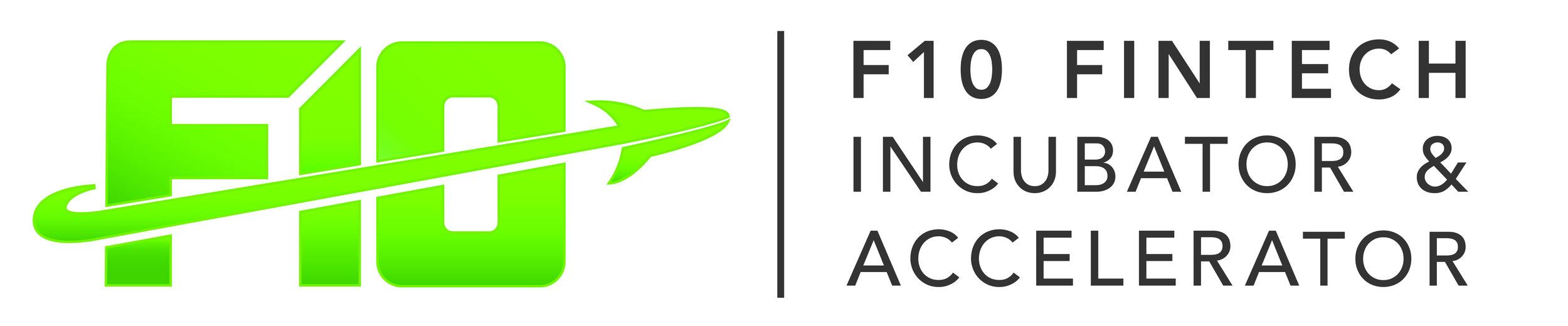 Copy of F10 FinTech Incubator & Accelerator