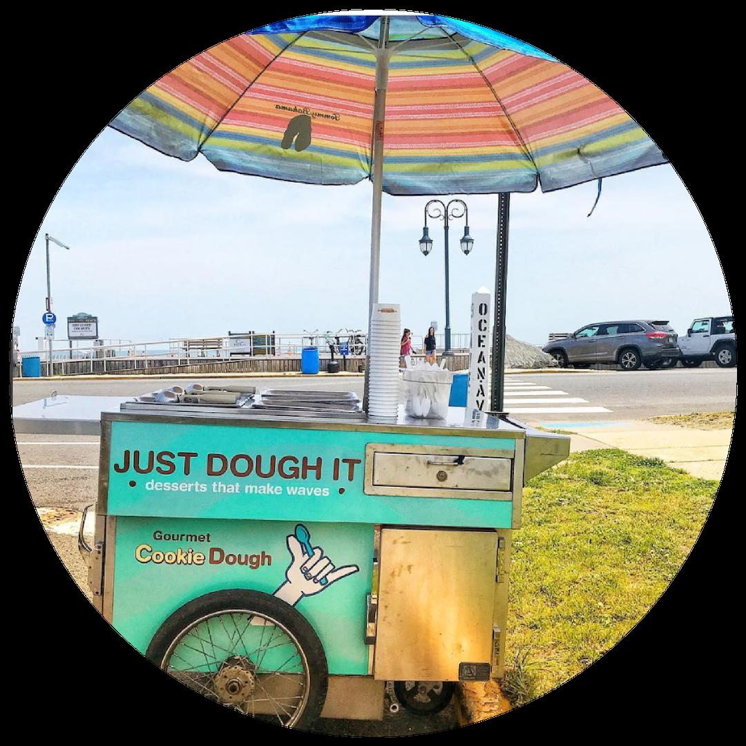 Cookie Kart