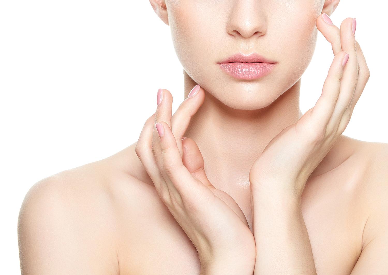 platelet rich plasma (PRP) Facials -