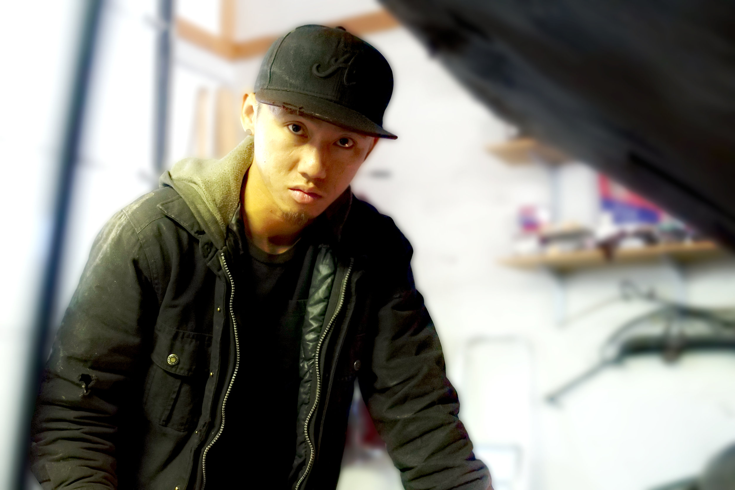 Fing Meng Yang