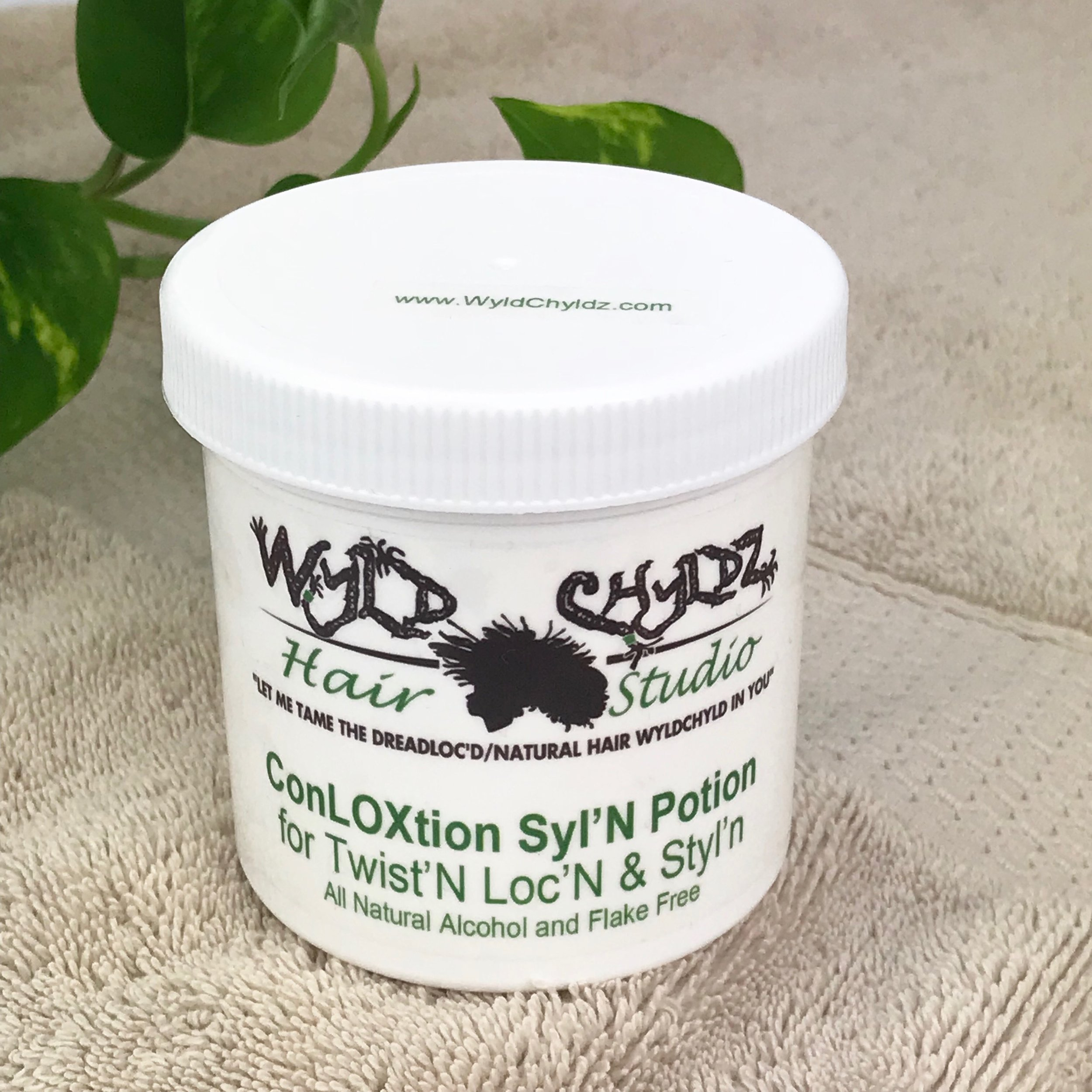 A sample of Wyld Chyldz's product line