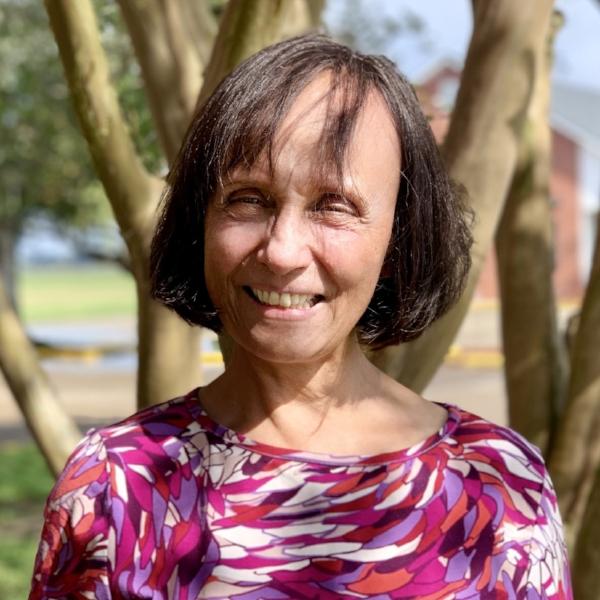 Patricia Toups, M.D.    📧   Psychiatrist