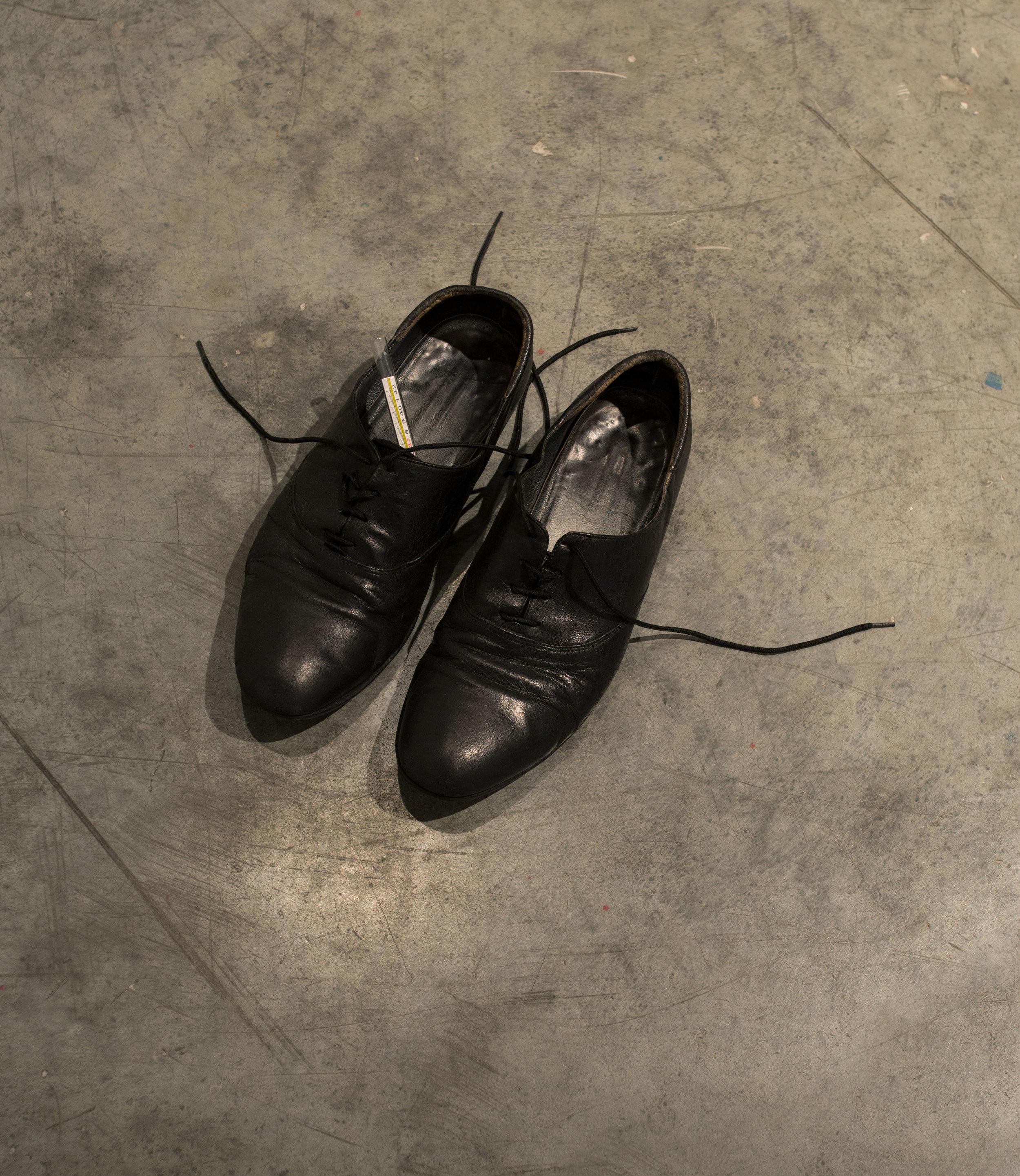 Charbel-joseph H. Boutros, Untitled until now