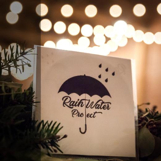RainWater Project