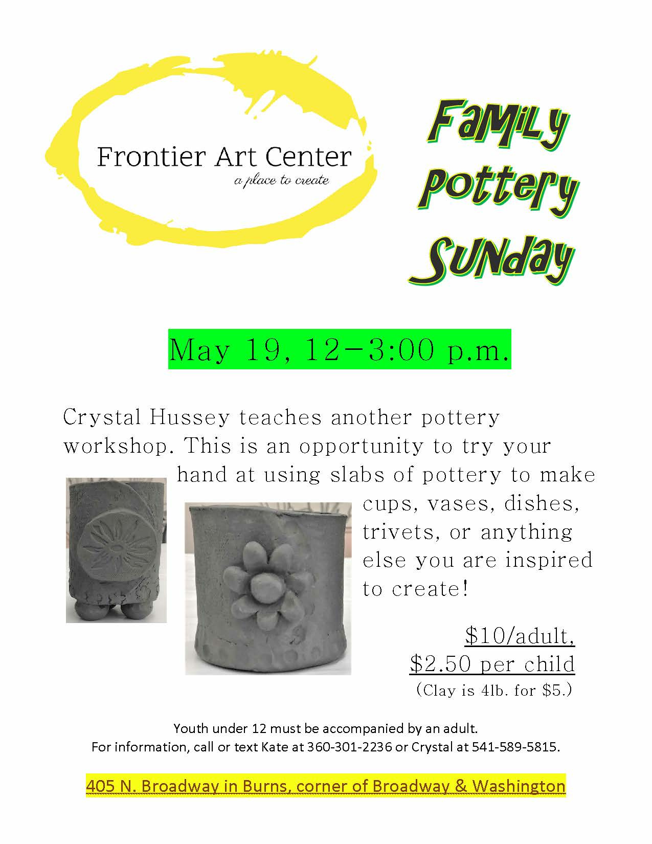 Family Pottery Sunday #3 Flyer.jpg