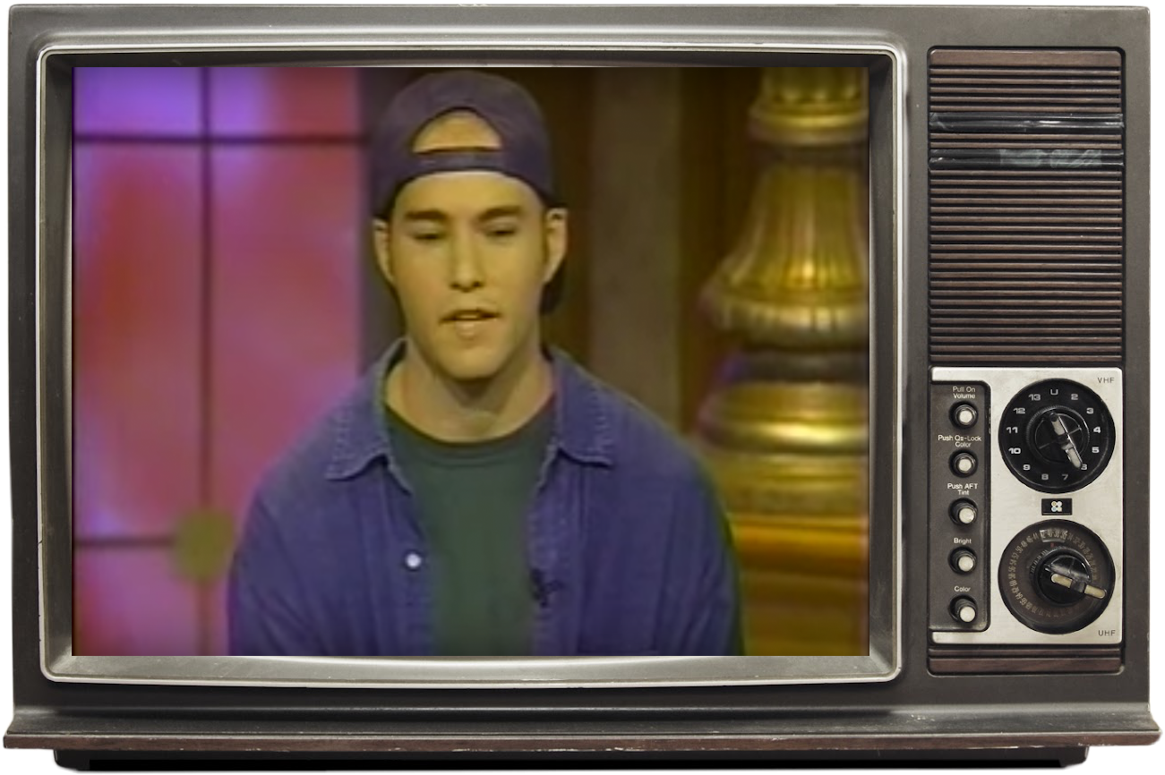 2000'S GAME SHOW -