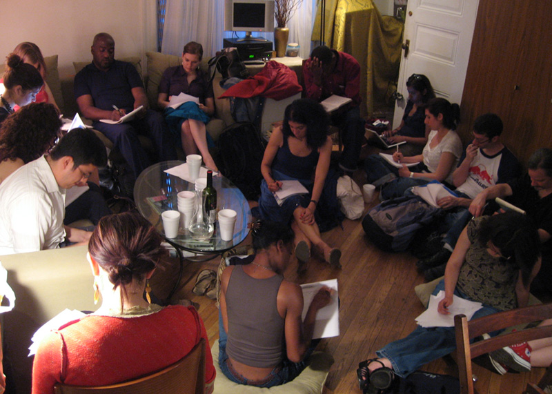 Abe -- Astoria, Queens