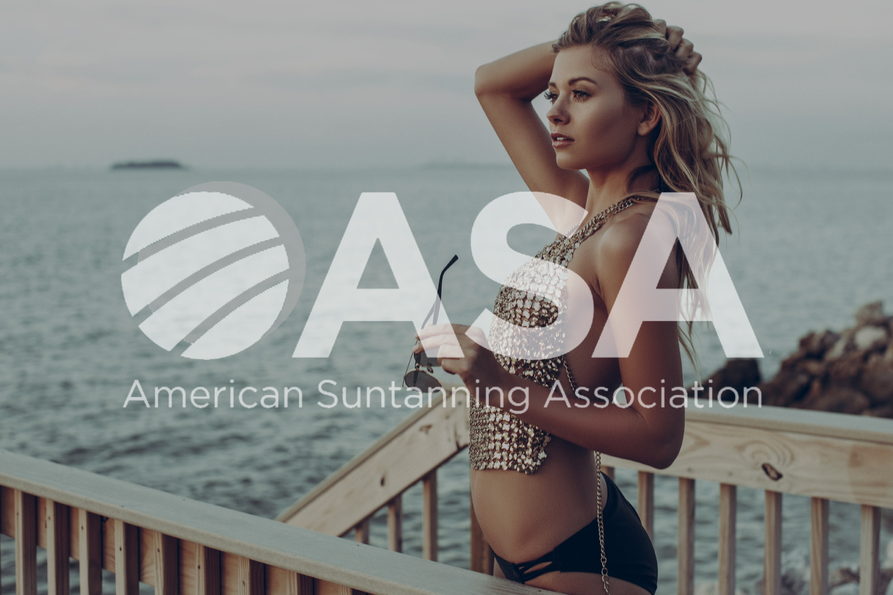 American Suntanning Association - The American Suntanning Association is a values-based coalition of professional sunbed salons committed to teaching the vision of responsible and balanced sun care and engaging in higher-level discussion about UV exposure and indoor tanning. The ASA's primary objective will be to play a lead role in the development of scientifically supported information regarding UV light from the sun, sunbeds and spray tanning by working with scientific groups, government agencies and the media.