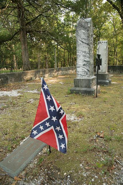 003-Wrightsboro  Methodist Church and cemetery-Thomson -McDuffie County -08152007.JPG