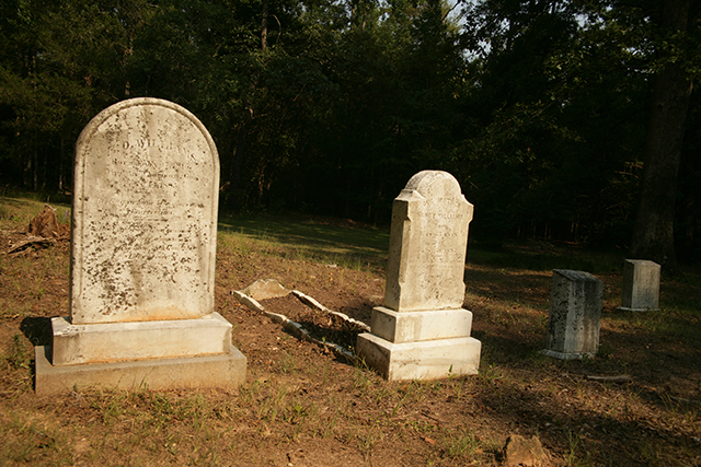 011-Wrightsboro  Methodist Church and cemetery-Thomson -McDuffie County -08152007.JPG