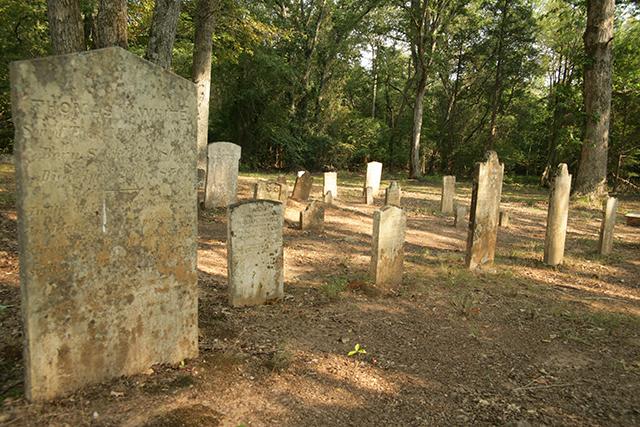 013-Wrightsboro  Methodist Church and cemetery-Thomson -McDuffie County -08152007.JPG