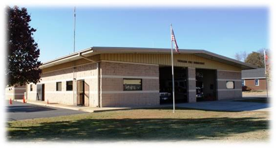 City of Thomson Fire Dept.