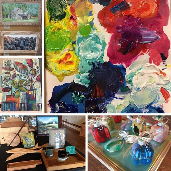 MAC on Main Art Gallery