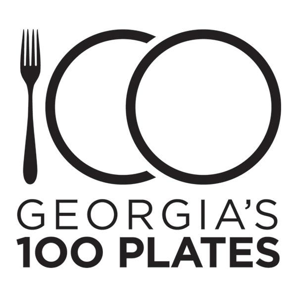 2019 100 Plates logo black.jpg