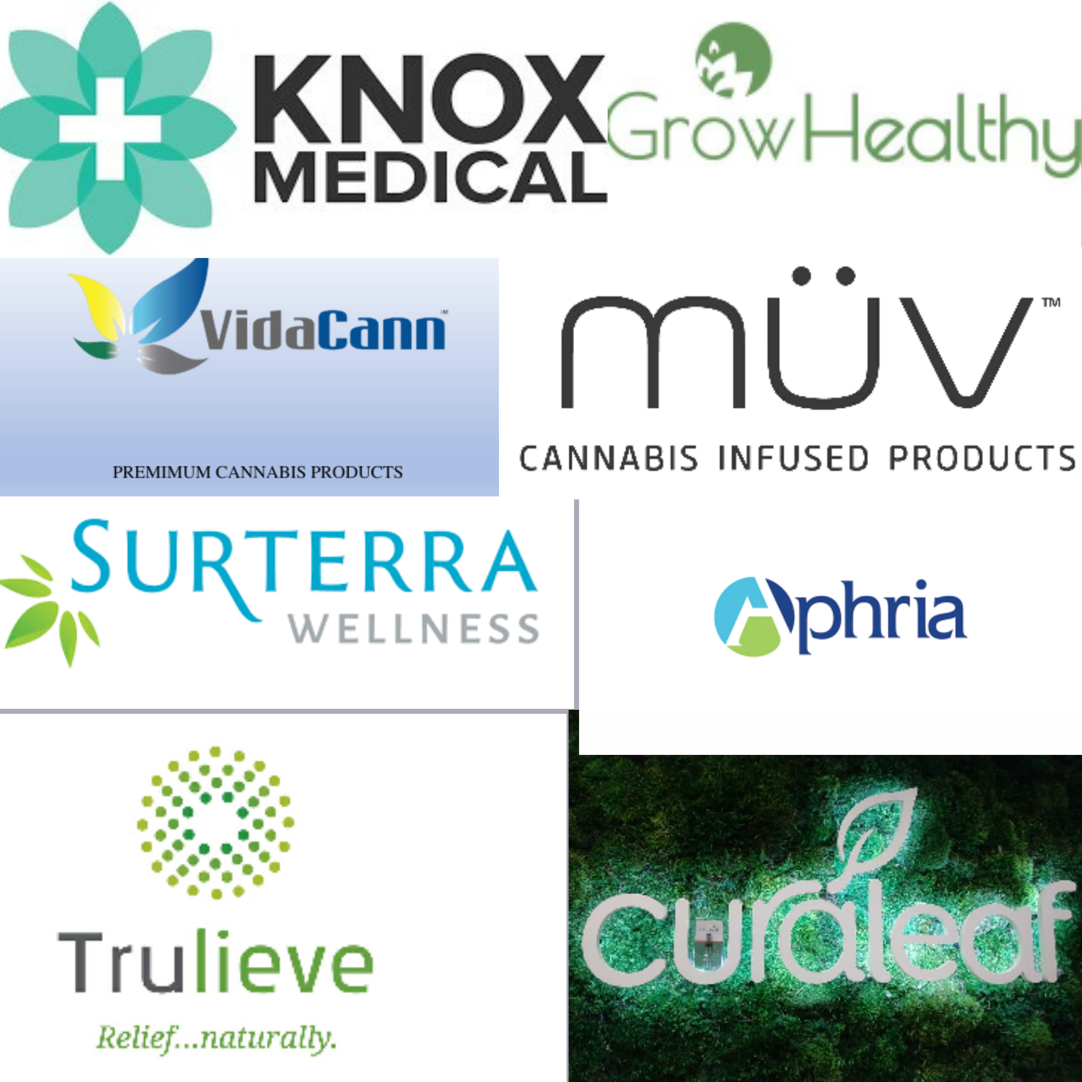 medical marijuana treatment centers