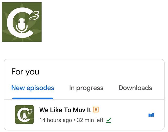 @candidcannabisconversations New episode LIVE FROM MÜV #clearwater. . Download the latest episode on your favorite podcast listening app Spotify I heart Radio  @theweedtube  Itunes  Google podcast +++ . . All feedback and rating appreciated big time! . . . @muv.fl  @lesserknown_  @muv_chemist  @mrs._slayer  @askbluntbetty  @muvflower . . . . #podcastshow #podcast #potcast #podcaster #cannabispodcast #floridacannabis #strains #muv #MüV #cannabisismedicine #patientsoverprofits