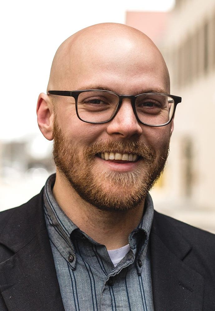 Rob Moore - Principal