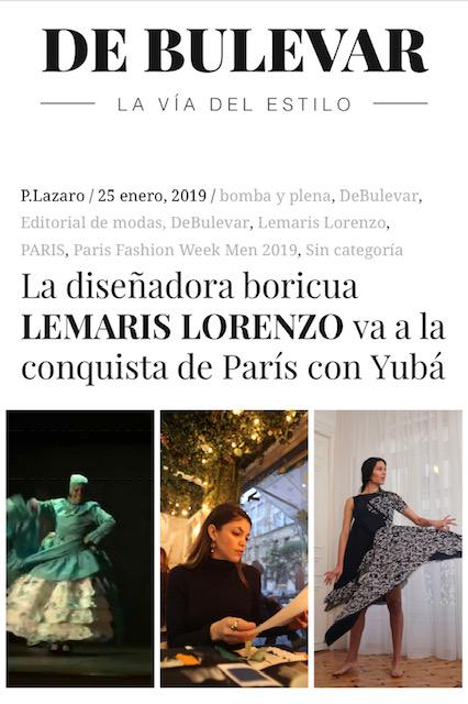 Blog: De Bulevar, 2019