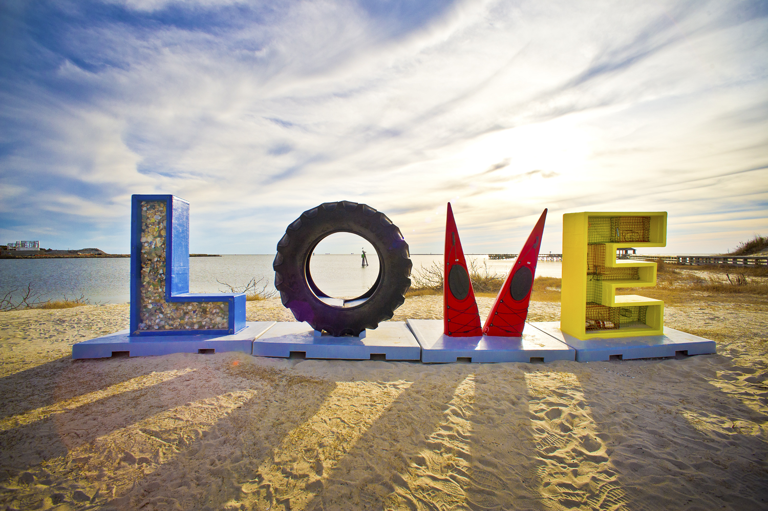 Virginia Is For Lovers | Cape Charles, Virginia