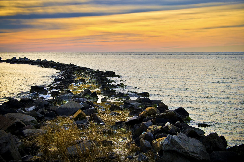 Sunset | Cape Charles, Virginia
