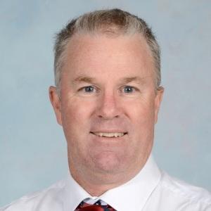 Kevin Oakey - Principal