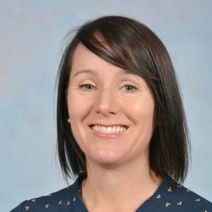 Kellie Stewart - Assistant Principal