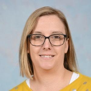 Melissa McLeod - Leading Teacher
