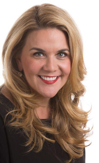 Jenifer Sarver: Board Chair