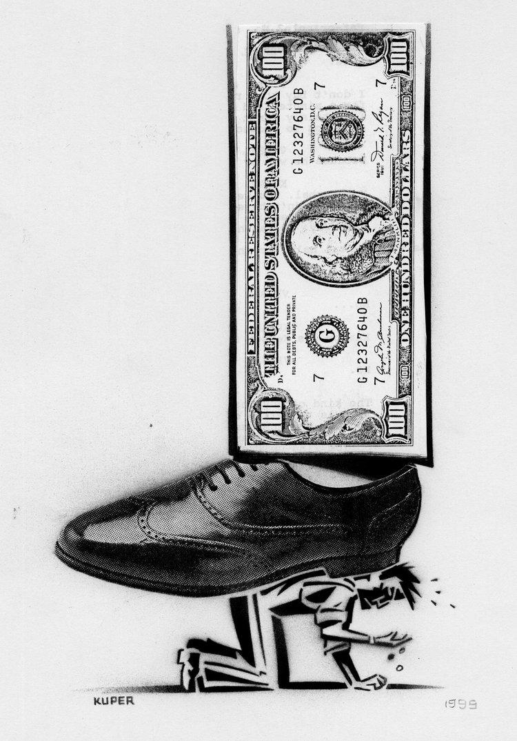 Economy #16
