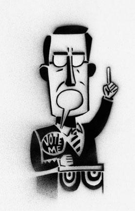 Politicians #13
