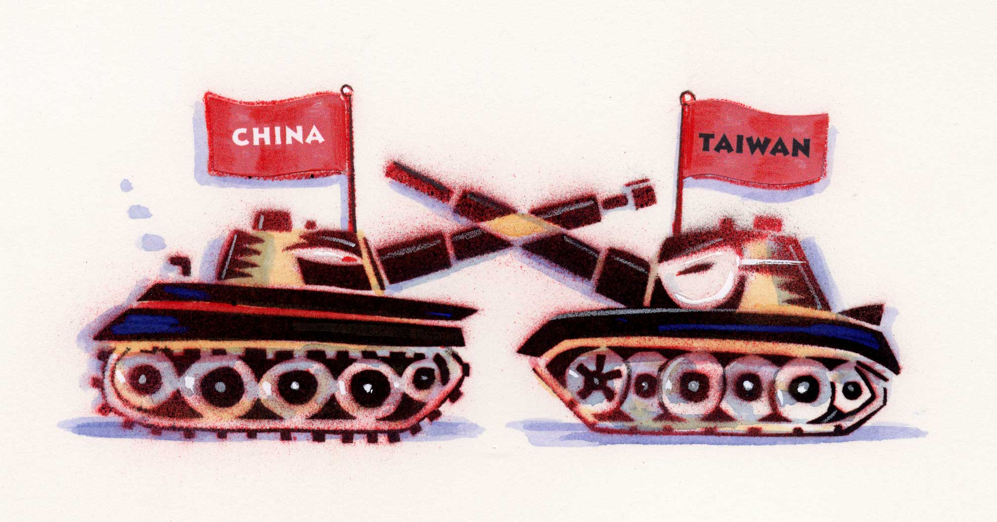 War&Peace #2