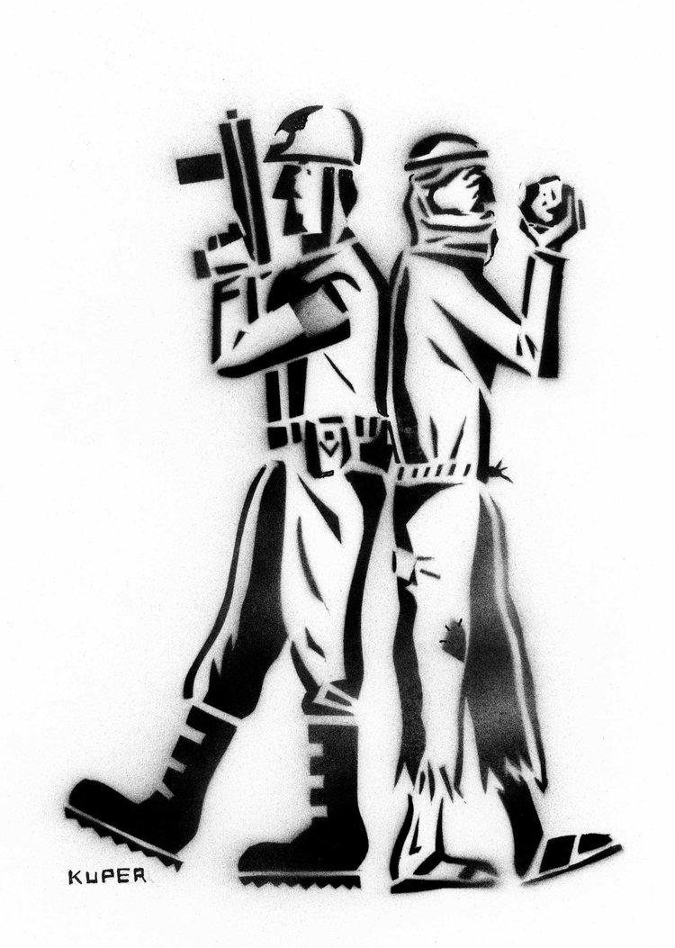 War&Peace #12