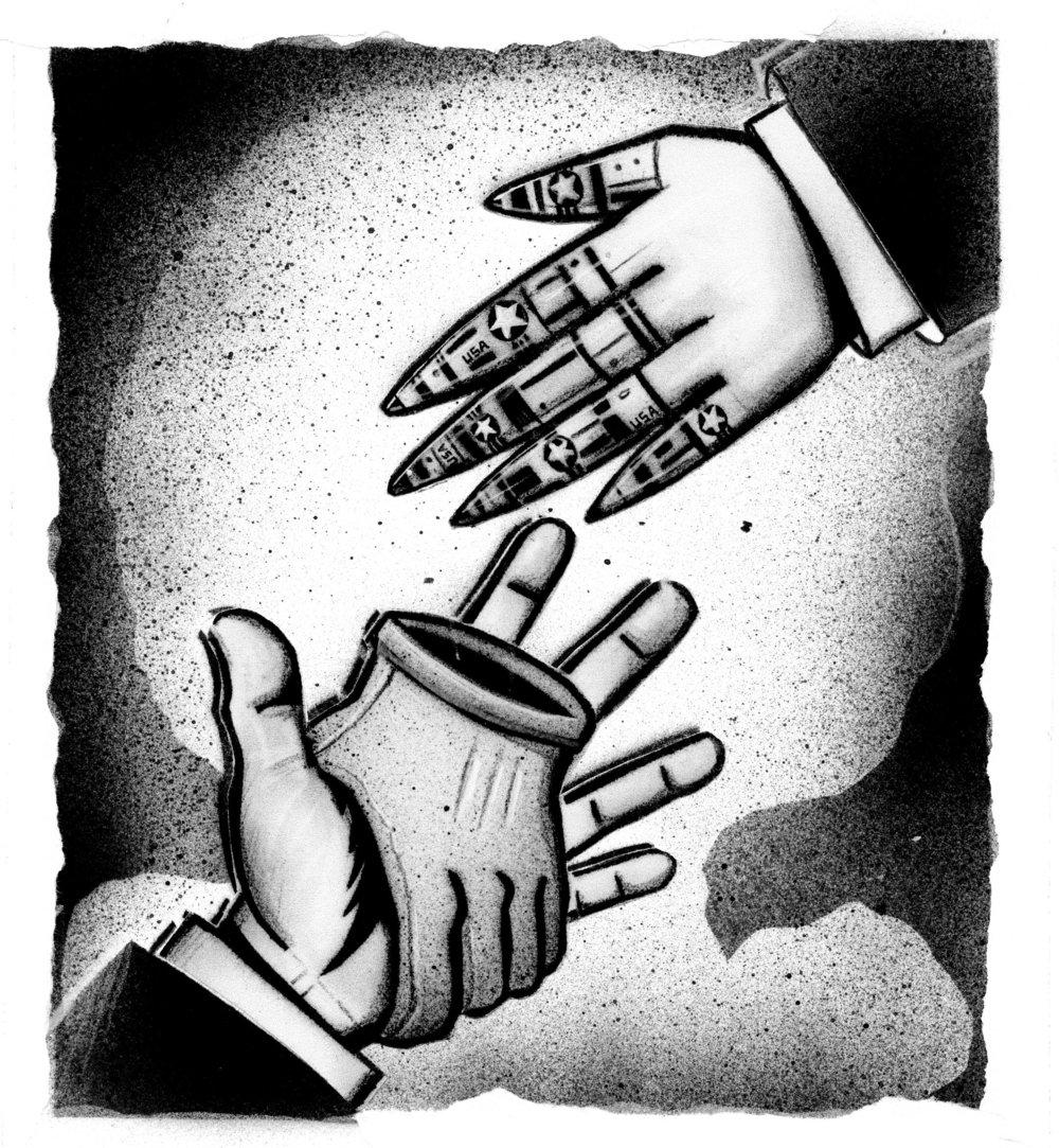 War&Peace #21