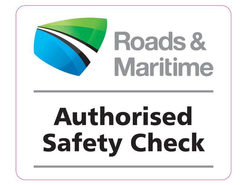 Kiama auto safety check